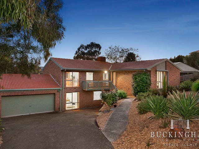 16 Laurel Hill Drive, Eltham North, Vic 3095