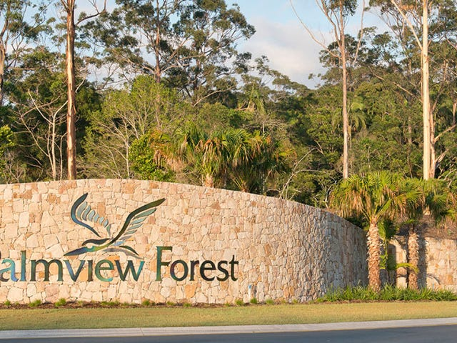 61 Palmview Forest Drive, Palmview, Qld 4553