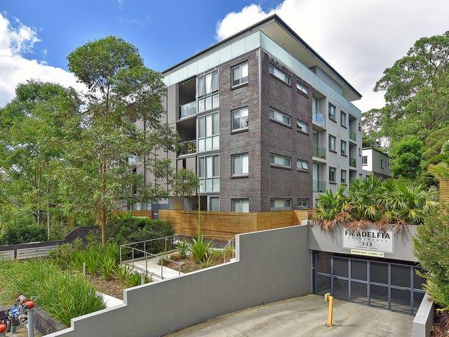 62/3-13 Bundarra South Avenue, Wahroonga, NSW 2076