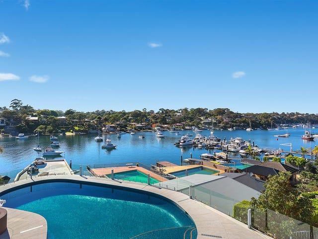12-14 Yarraga Place, Yowie Bay, NSW 2228