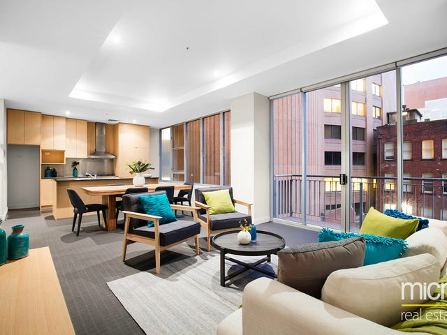 507/325 Collins Street, Melbourne, Vic 3000