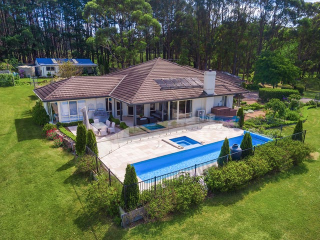 48 Manning Lookout Road, Fitzroy Falls, NSW 2577