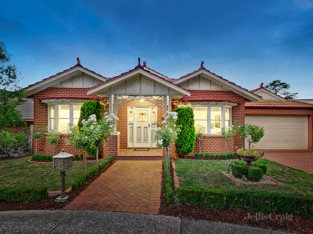 39 Woodhall Wynd, Donvale, Vic 3111
