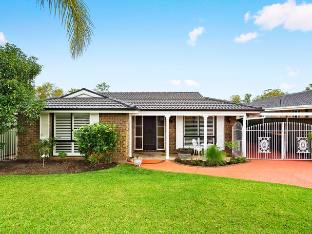 148 McFarlane Drive, Minchinbury, NSW 2770