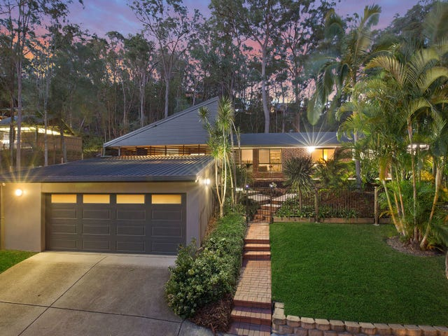 12 Gumnut Grove, Daisy Hill, Qld 4127