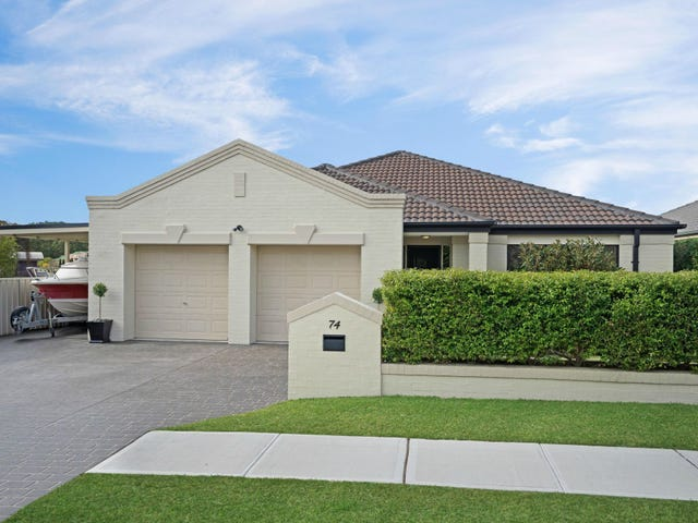 74 The Park Chase, Valentine, NSW 2280