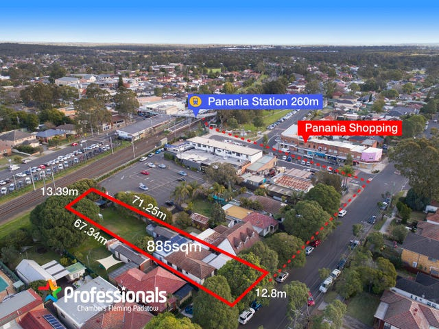 97 Marco Avenue, Revesby, NSW 2212