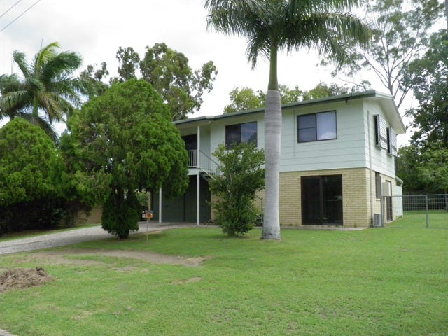 9 HALLIGAN CRESCENT, Norman Gardens, Qld 4701
