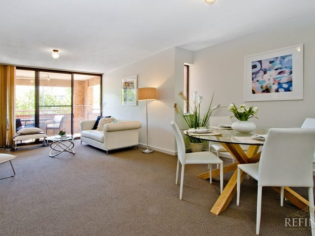 16/21-37 Jeffcott Street, North Adelaide, SA 5006