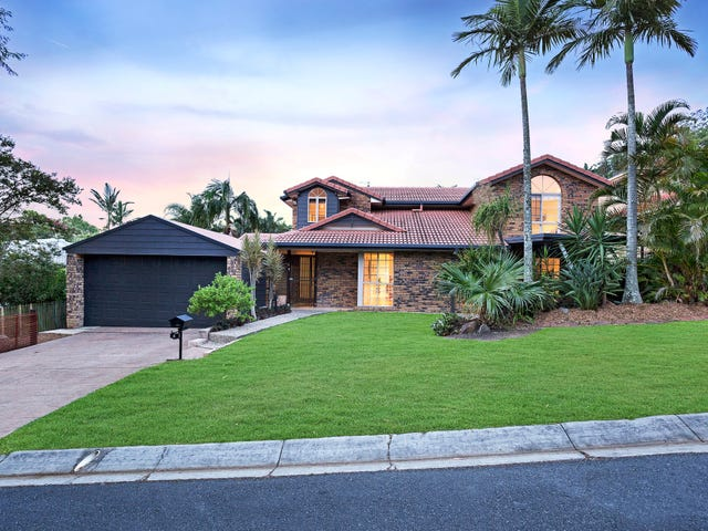 4 Gon Chee Court, Carindale, Qld 4152
