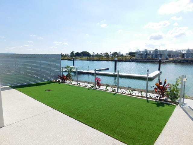 20/156 Marina Quays Boulevard, Hope Island, Qld 4212