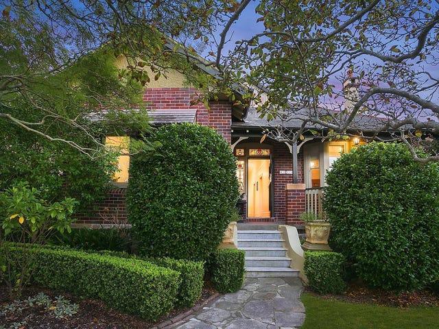 119 Ashley Street, Roseville, NSW 2069