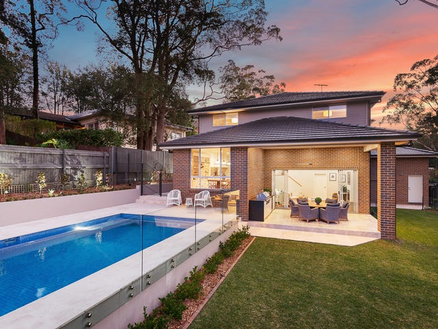 17 Fiona Avenue, Wahroonga, NSW 2076
