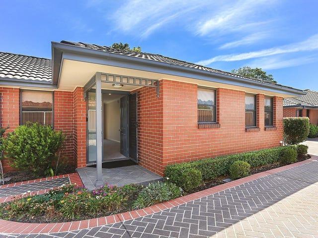 2/6 Ellen Street, Ryde, NSW 2112