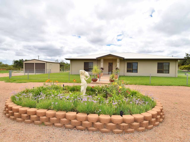 64 ESTATE AVENUE, Charters Towers, Qld 4820