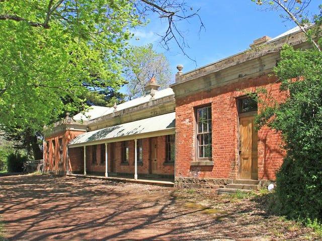 2983 Melbourne-Lancefield Road, Romsey, Vic 3434
