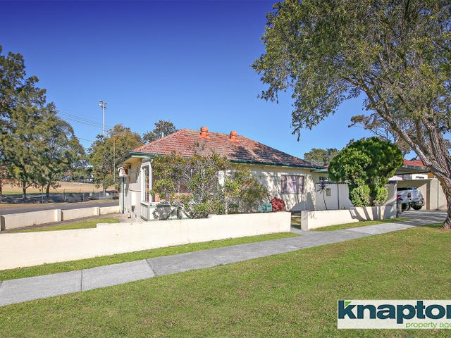 2 Chaseling Street, Greenacre, NSW 2190
