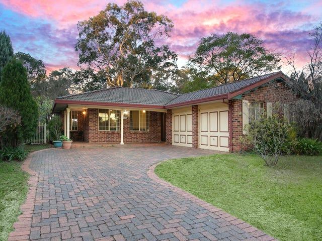 16 Magpie Place, Ingleburn, NSW 2565