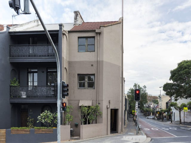 485 South Dowling Street, Surry Hills, NSW 2010