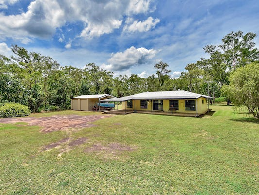 310 Thomas Road, Humpty Doo, NT 0836