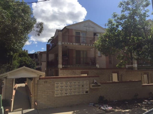 21/17-21 Stanley Street, Bankstown, NSW 2200