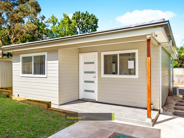 6A Sanders Crescent, Kings Langley, NSW 2147