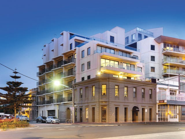5/69-71 Beach Street, Port Melbourne, Vic 3207