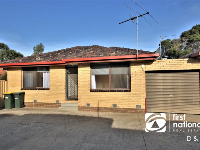 4/23 To 25 St Albans Road, St Albans, Vic 3021