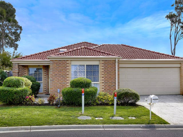 21 Meadow Crest Circuit, Mount Martha, Vic 3934