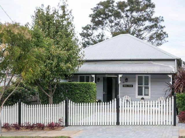 18 Percy Street, Gladesville, NSW 2111