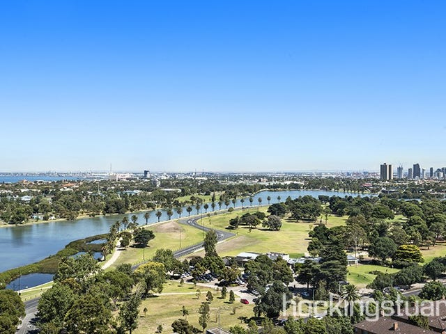 1704/582 St Kilda Road, Melbourne, Vic 3000