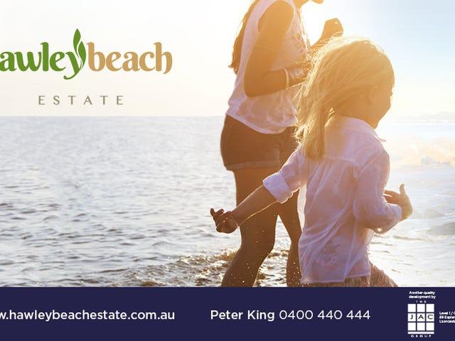 Hawley Beach Estate - Joyce Street, Hawley Beach, Tas 7307