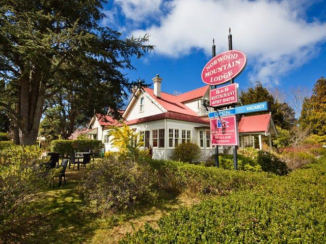 209 Great Western Hwy, Blackheath, NSW 2785