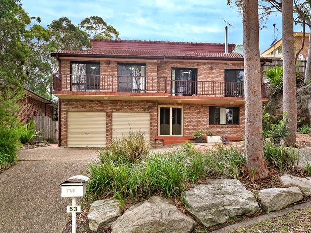 53 Australia Road, Barden Ridge, NSW 2234