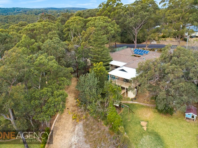 132 White Cross Road, Winmalee, NSW 2777