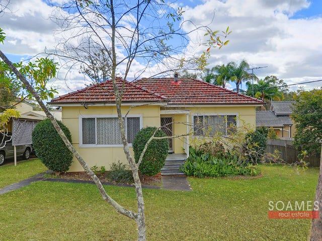 145 Burdett Street, Wahroonga, NSW 2076