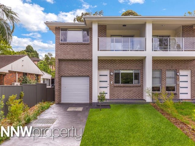 27 Neptune Street, Dundas Valley, NSW 2117