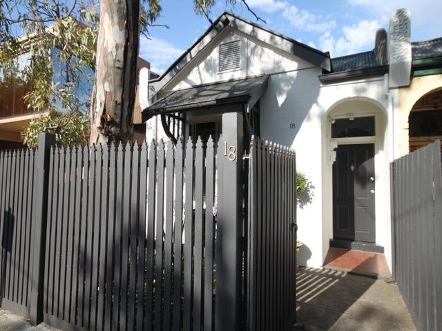 18 Greeves Street, St Kilda, Vic 3182