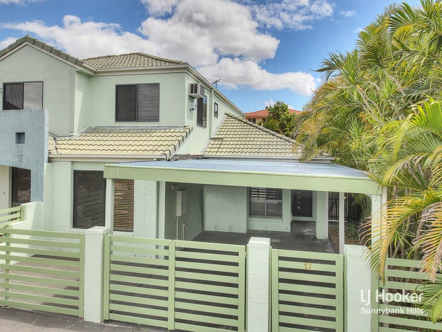 17 Maryland Place, Parkinson, Qld 4115