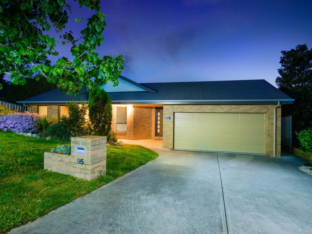 95 Dryandra Way, Thurgoona, NSW 2640