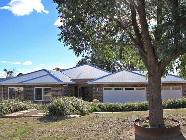 3 Ballymoyer Mews, Woodend, Vic 3442