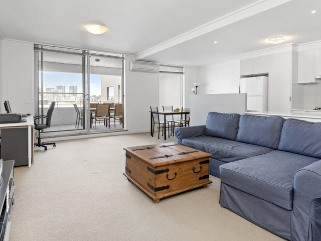 435/25 Bennelong Parkway, Wentworth Point, NSW 2127