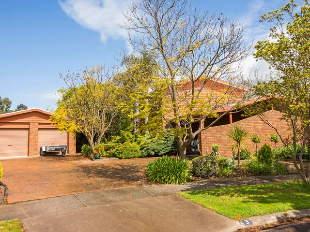 3 Nunn Court, Horsham, Vic 3400