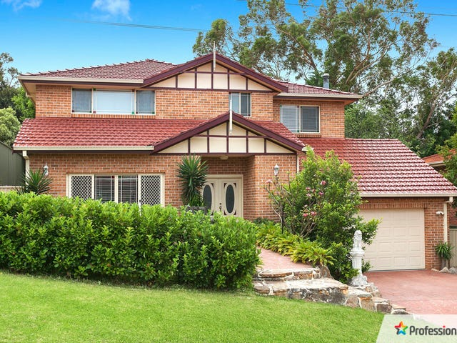 16 Marlock Place, Alfords Point, NSW 2234