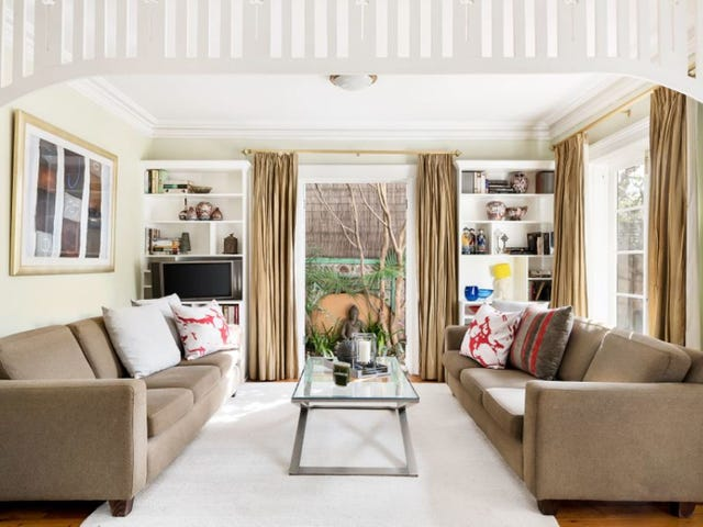 43 Gottenham Street, Glebe, NSW 2037