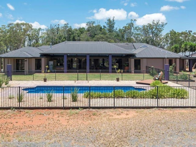 25 Timber Ridge Court, Vale View, Qld 4352