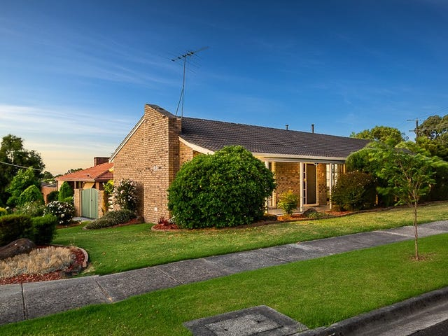 63 Tortice Drive, Ringwood North, Vic 3134