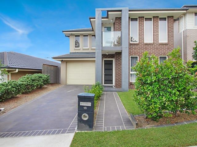 18 Jirrang Street, Pemulwuy, NSW 2145
