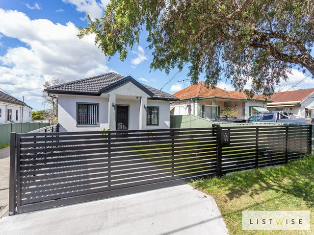 11A HINCHEN STREET, Guildford, NSW 2161