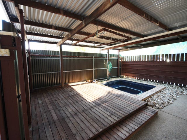 4/41 Rosewood Crescent, Leanyer, NT 0812